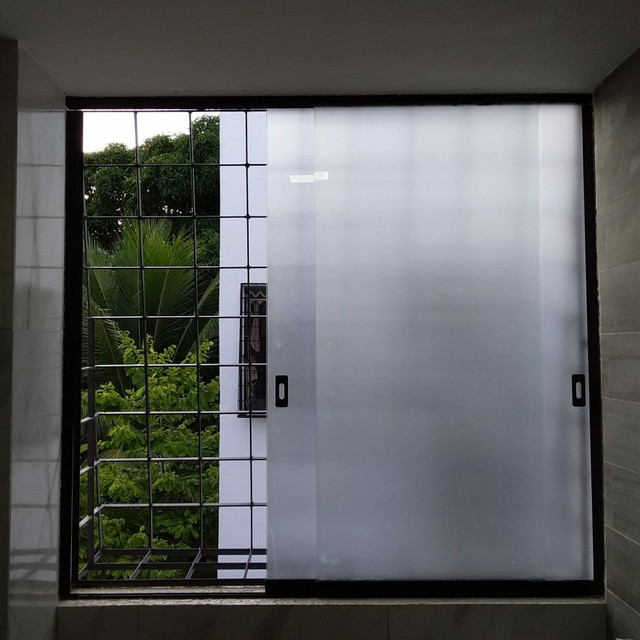 Janelas de vidro Blindex - Foto 5