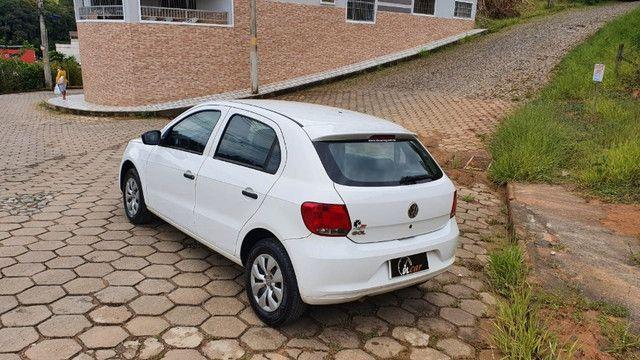 VW Gol G6 Special 1.0 Branco Completo Ú.Dono - Foto 11