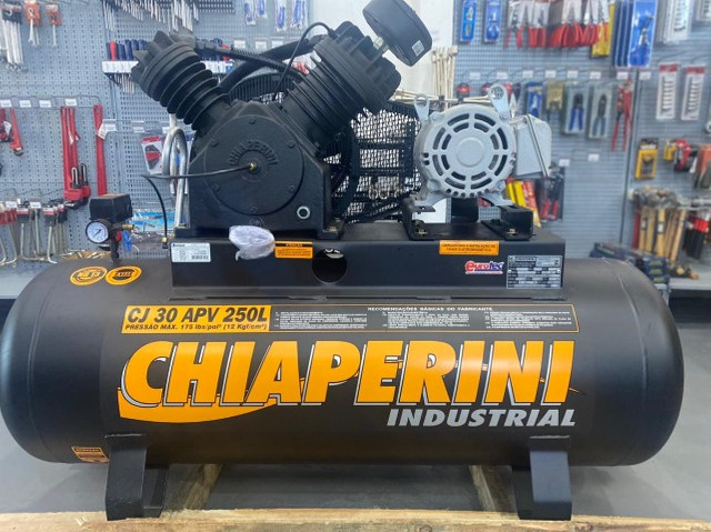Compressor 30 pcm/APV