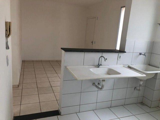 Apartamento para Venda em Uberlândia, Shopping Park, 2 dormitórios, 1 banheiro, 1 vaga - Foto 18