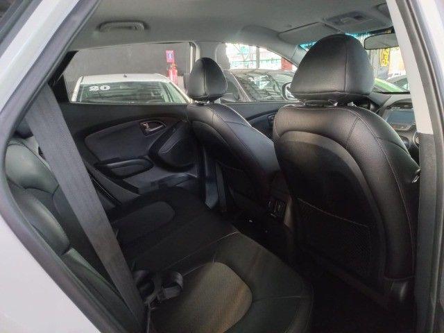 ix35 2.0 gl flex aut 2018 - Foto 13
