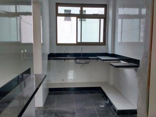 Apartamento à venda, 3 quartos, 1 suíte, 3 vagas, Coração Eucarístico - Belo Horizonte/MG - Foto 7