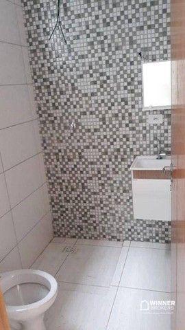Casa com 2 dormitórios à venda, 57 m² por R$ 140.000,00 - Jardim Primavera - Floresta/PR - Foto 7