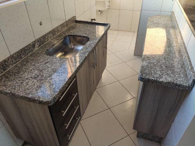 Apartamento Jardim Leocádia - Foto 20