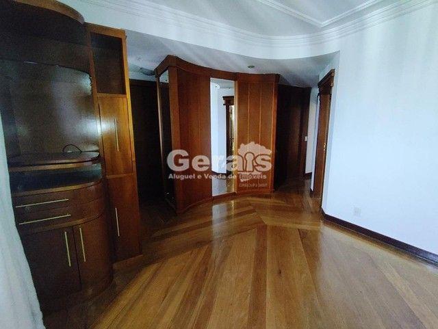 Apartamento para aluguel, 3 quartos, 1 suíte, 3 vagas, CENTRO - Divinópolis/MG - Foto 13