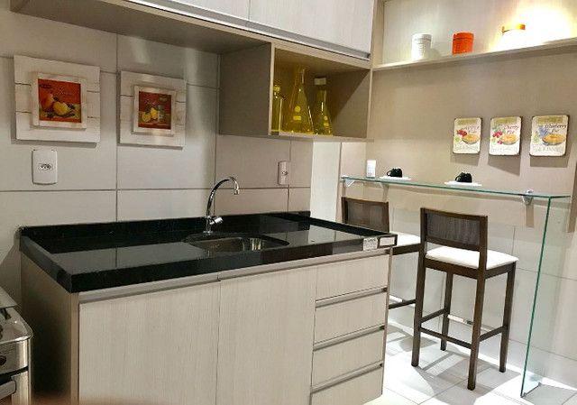 56 Apartamento 78m² com 03 quartos no Monte Castelo Adquira já! (TR8430) MKT - Foto 6