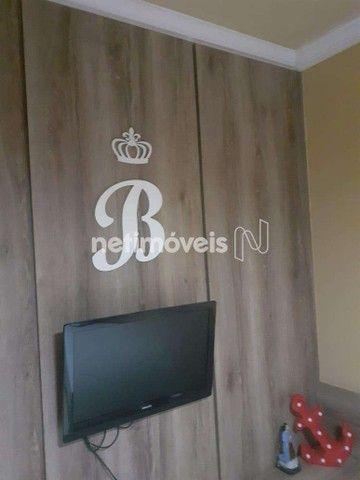 Casa de condomínio à venda com 3 dormitórios em Dona clara, Belo horizonte cod:851360 - Foto 13