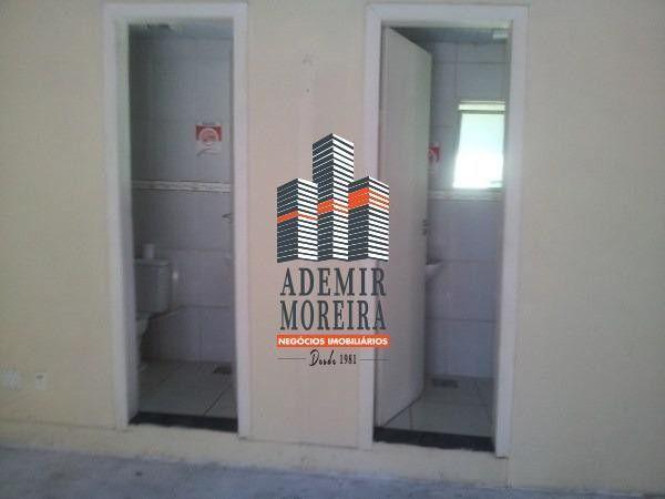 CASA COMERCIAL para aluguel, 1 vaga, São Lucas - BELO HORIZONTE/MG - Foto 7