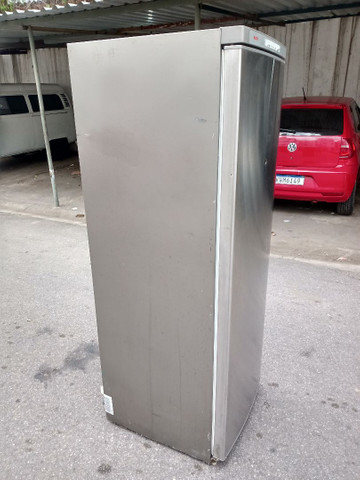 Entregamos Grátis Freezer Bosch ( Aceitamos Cartões ) - Foto 3
