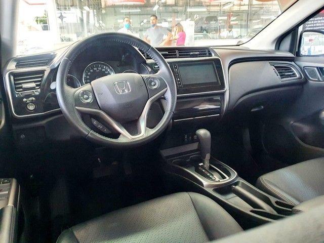CITY Sedan EXL 1.5 Flex  16V 4p Aut. - Foto 5