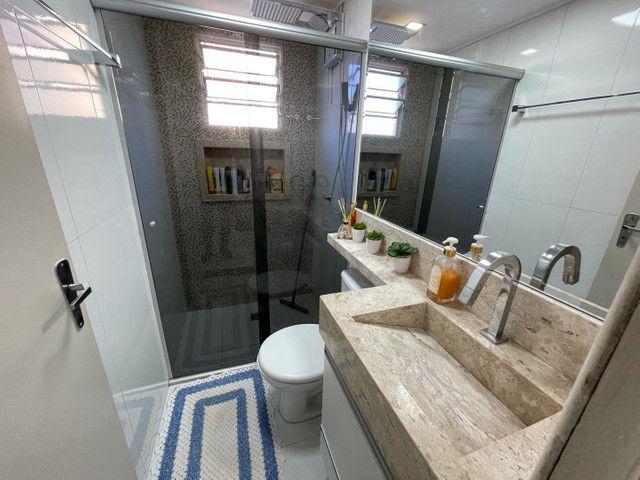 Vendo Apartamento Mobiliado (pronto p morar)  - Foto 16