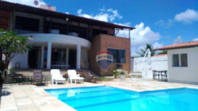 Casa na Praia de Tabatinga - Conde/PB - Foto 2