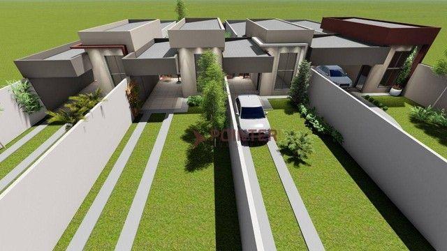 Casa à venda, 150 m² por R$ 280.000,00 - Parque São Jorge - Aparecida de Goiânia/GO - Foto 8