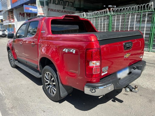 S10 High Country 2.8 Diesel Automática 4x4 2019  - Foto 6
