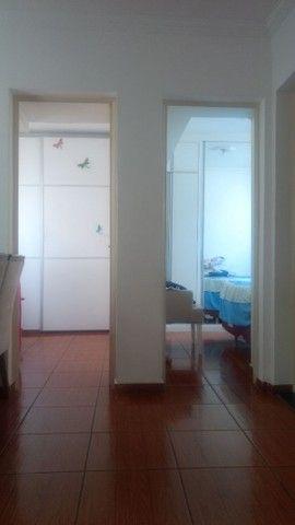 Apartamento serra verde