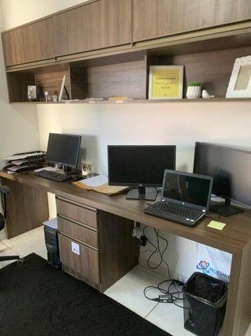 São 4 Salas Comercial No Executive Center Afonso Pena**Venda** - Foto 13