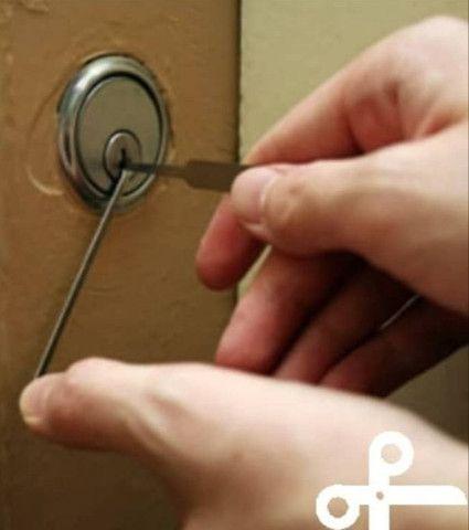Chaveiro aberturas e afiações - Foto 2