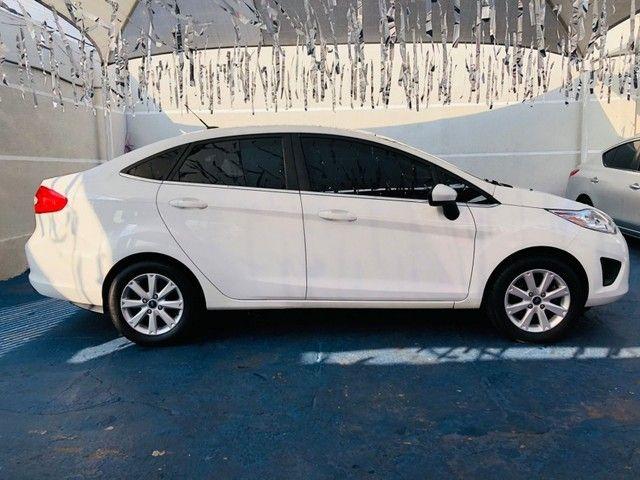 Ford New Fiesta 1.6 SE 4P - Foto 7