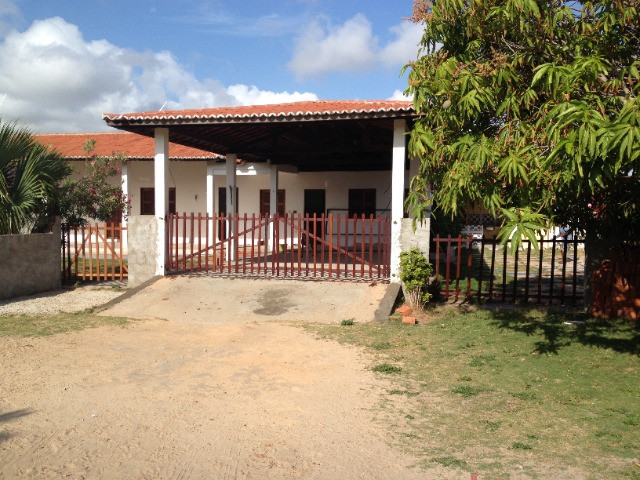 Casa com (06) suites em Majorlândia / Canoa Quebrada(CE) próximo as prais - Foto 12
