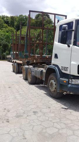 Scania G420 6x4 - Foto 4