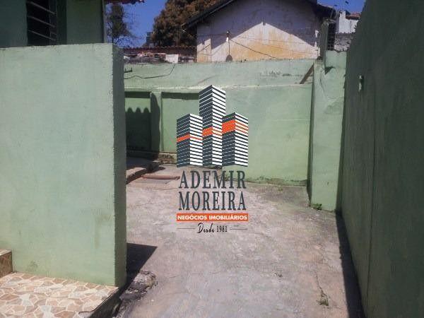 CASA COMERCIAL para aluguel, 1 vaga, São Lucas - BELO HORIZONTE/MG - Foto 2