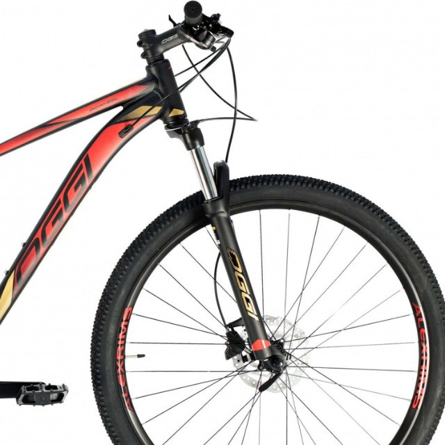 Bicicleta Oggi Big Wheel 7.0 Alivio 2021 - Foto 3