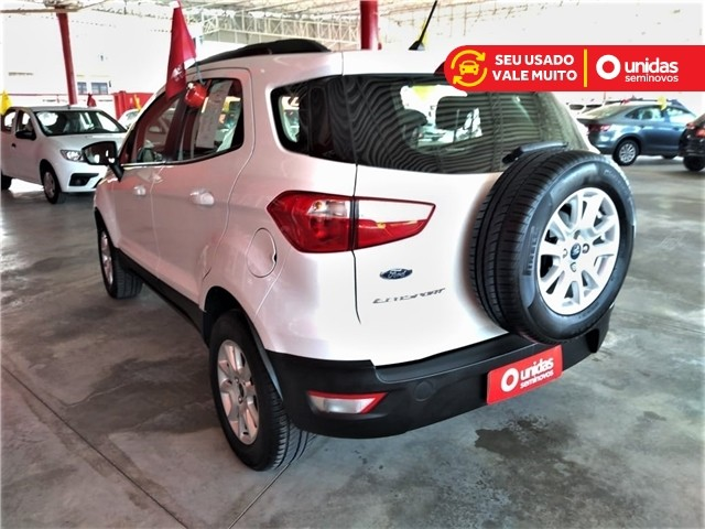 Ford Ecosport 2020 1.5 ti-vct flex se automático - Foto 5