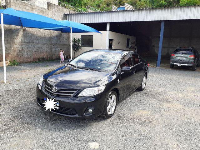 Corolla gli automático 2013/2014 - Foto 7