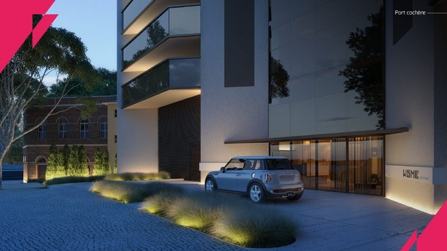 Apartamento à venda com 2 dormitórios em Santa efigênia, Belo horizonte cod:21191 - Foto 6