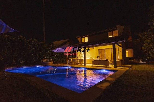 CR2+ Vende em Muro Alto, Malawi Resort, 250m2, 5 suites - Foto 10