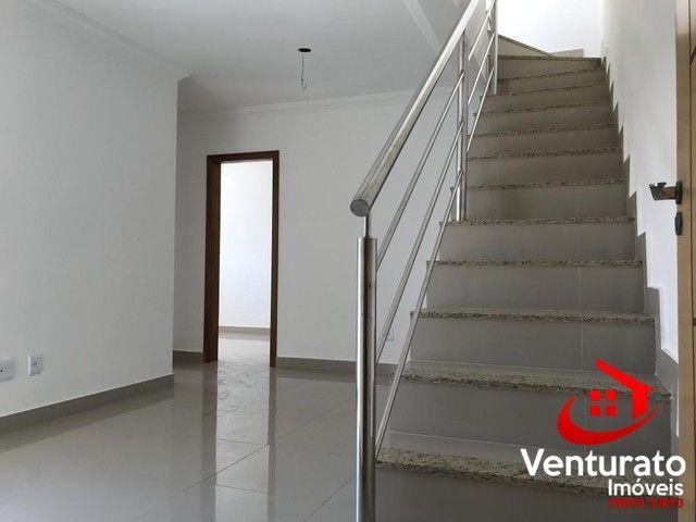 Cobertura 02 Quartos, Elevador, 02 Vagas - São João Batista - Foto 3
