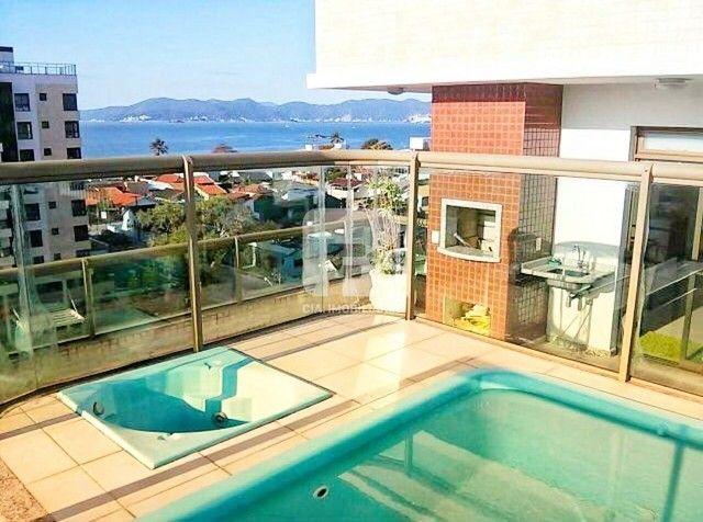 Apartamento à venda com 4 dormitórios em Balneário estreito, Florianópolis cod:6145