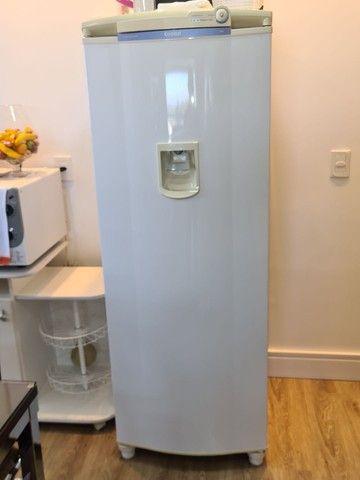 Refrigerador/Congelador Consul 380 Degelo Seco