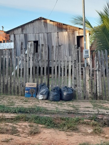 Casa de madeira - Foto 4