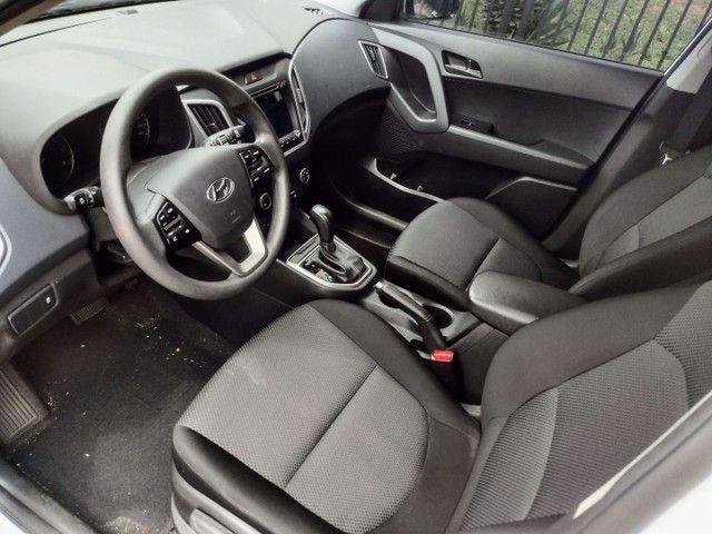 Hyundai Creta pulse 2019 só 35.000 km automático sem detalhes !!! - Foto 16