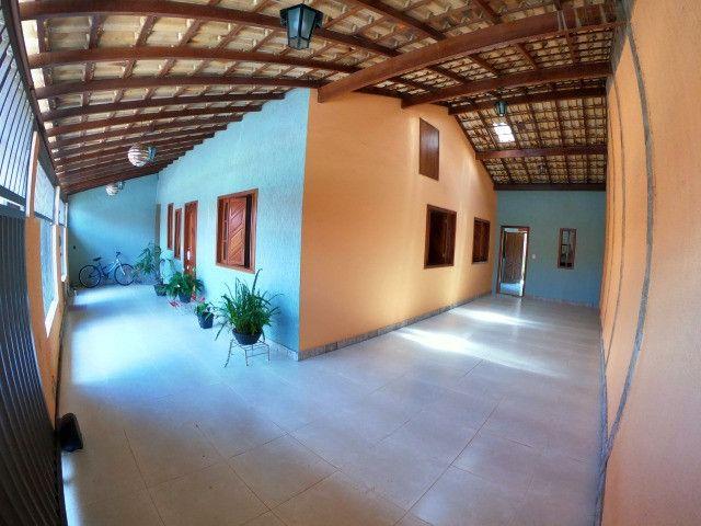 Linda casa 4 Qtos c/suite - Mata da Serra Melhor localização do Bairro