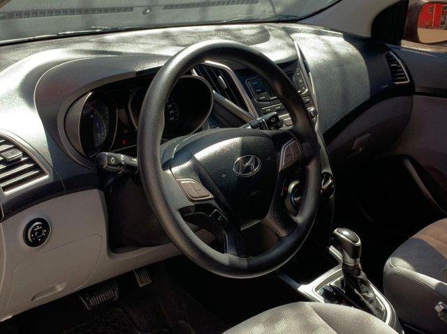 Hyundai Hb20S 1.6 comf 2016 - Foto 3