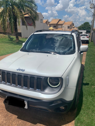 Jeep Renegade Limited - Foto 2