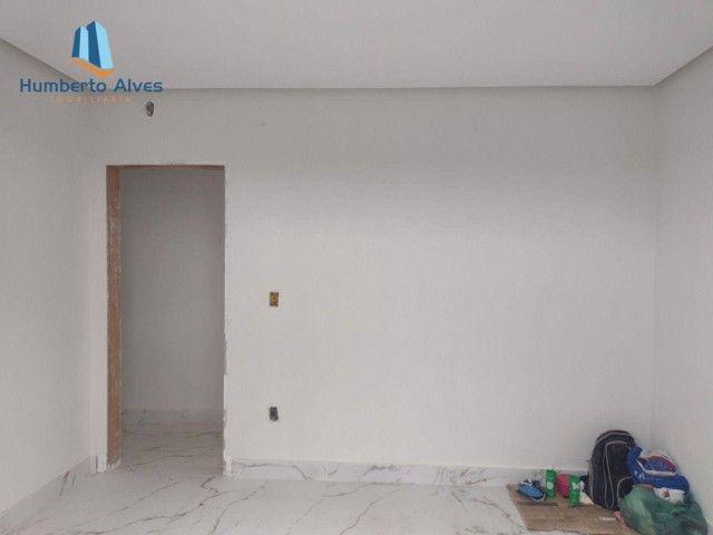 Casa com 4 suítes à venda, 193 m² por R$ 920.000 - Alphaville I - Vitória da Conquista/BA - Foto 18