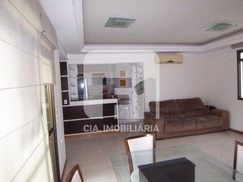 Apartamento à venda com 4 dormitórios em Balneário estreito, Florianópolis cod:6145 - Foto 9