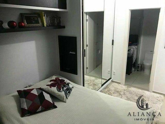 Apartamento à venda no bairro Canto - Florianópolis/SC - Foto 12