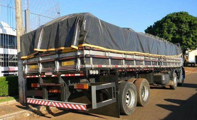 Ford Cargo 2428 Carroceria 2012 - Foto 3