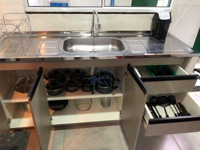 Residencial com 16 Sobrados no Bom Clima em Chapa dos Guimarâes-MT - Foto 8
