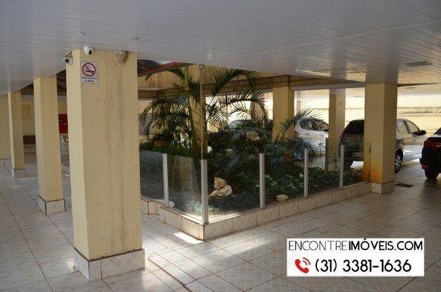 Apartamento no Cond Camboatã Cardoso região do Barreiro BH - Foto 12