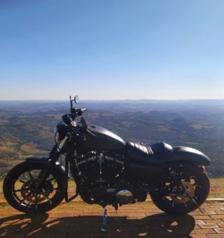 Harley Davidson Iron 883 2018/19 (NOVA) - Foto 4