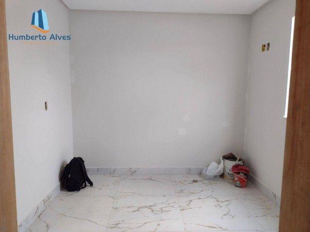Casa com 4 suítes à venda, 193 m² por R$ 920.000 - Alphaville I - Vitória da Conquista/BA - Foto 15