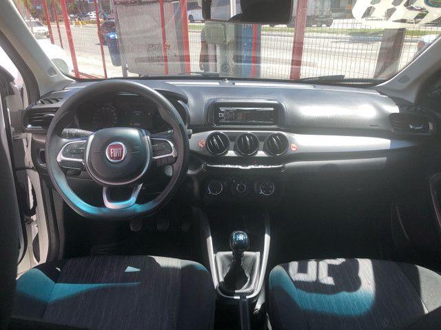 Fiat argo drive 2020 Extra !!! - Foto 4