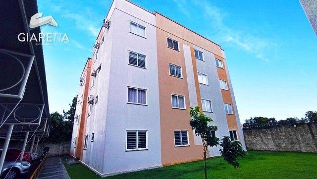 Apartamento com 2 dormitórios à venda, JARDIM TOCANTINS, TOLEDO - PR