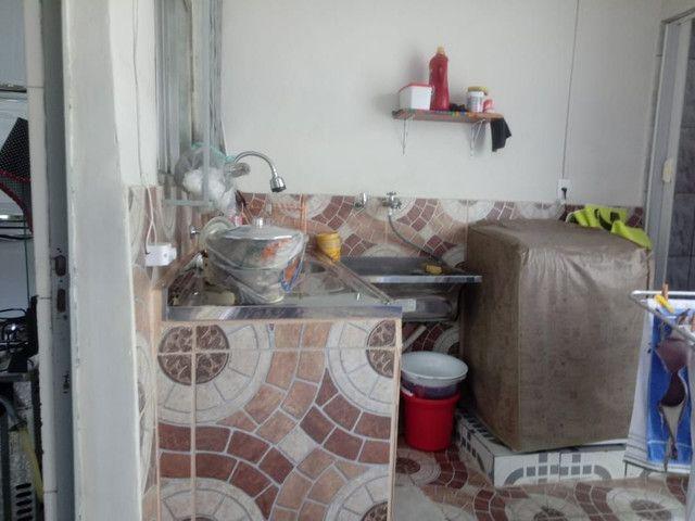 Casa 02 Quartos - Rocha Miranda - Foto 13