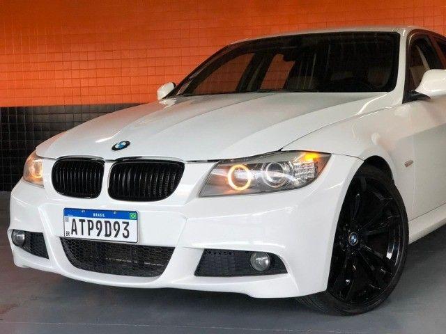 BMW 318i 2012 Interna caramelo  - Foto 7